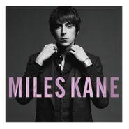Miles Kane, Colour Of The Trap [180 Gram Colored Vinyl] (LP)