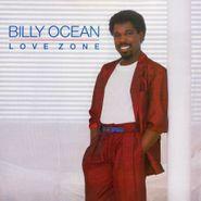 Billy Ocean, Love Zone [180 Gram Pink Vinyl] (LP)