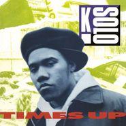 K-Solo, Times Up [180 Gram Vinyl] (LP)