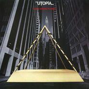 Utopia, Oops! Wrong Planet [180 Gram Silver Vinyl] (LP)