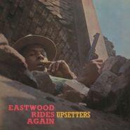 The Upsetters, Eastwood Rides Again [180 Gram Orange Vinyl] (LP)