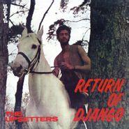 The Upsetters, Return Of Django [180 Gram Orange Vinyl] (LP)