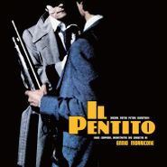 Ennio Morricone, Il Pentito [OST] [Marble Vinyl] (LP)