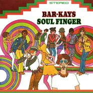 The Bar-Kays, Soul Finger [180 Gram Vinyl] (LP)