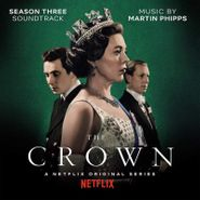 Martin Phipps, The Crown: Season 3 [OST]  (LP)