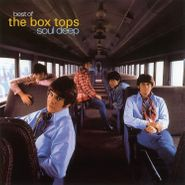 The Box Tops, Soul Deep: Best Of The Box Tops [180 Gram Yellow Vinyl] (LP)