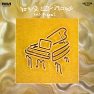 Nina Simone, Nina Simone & Piano! [180 Gram Gold Vinyl] (LP)