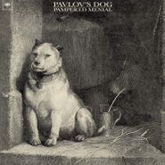 Pavlov's Dog, Pampered Menial [180 Gram Colored Vinyl] (LP)