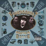 Funkdoobiest, Brothas Doobie [180 Gram Blue Vinyl] (LP)