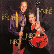Mark Knopfler, Neck & Neck [180 Gram Blue Vinyl] (LP)