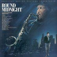 Herbie Hancock, Round Midnight [OST] [Blue Vinyl] (LP)