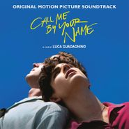Various Artists, Call Me By Your Name [OST] [Red Vinyl] (LP)