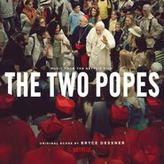 Bryce Dessner, The Two Popes [OST] (LP)