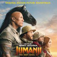 Henry Jackman, Jumanji: The Next Level [OST] [Colored Vinyl] (LP)
