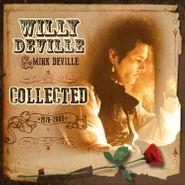 Willy DeVille, Collected [180 Gram Green Vinyl] (LP)