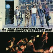 The Paul Butterfield Blues Band, The Paul Butterfield Blues Band [180 Gram Colored Vinyl] (LP)