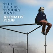 The Derek Trucks Band, Already Free [180 Gram Colored Vinyl] (LP)