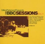 Gilles Peterson, The BBC Sessions Vol. 1 (CD)