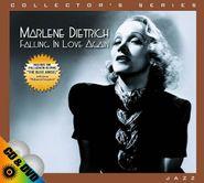 Marlene Dietrich, Falling In Love Again (CD)