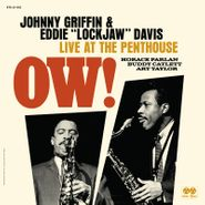 Johnny Griffin, Ow! Live At The Penthouse [Black Friday] (LP)