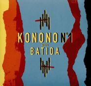 Konono No.1, Konono No.1 Meets Batida (CD)