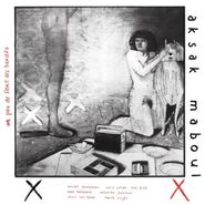 Aksak Maboul, Un Peu De L'âme De Bandits (LP)