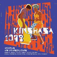 Various Artists, Kinshasa 1978 (LP)
