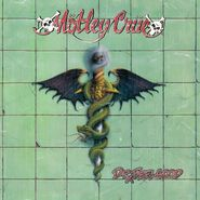 Mötley Crüe, Dr. Feelgood [30th Anniversary Edition] (LP)
