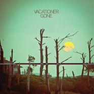 Vacationer, Gone (CD)