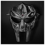 "JJ Doom, Bookhead EP (12"")"