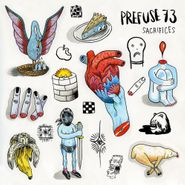 Prefuse 73, Sacrifices (CD)