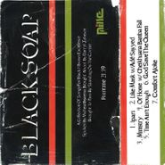 MIKE, Black Soap (LP)