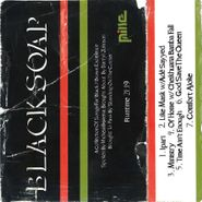 MIKE, Black Soap (CD)