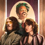Andrew Hung, An Evening With Beverly Luff Linn [OST] (LP)