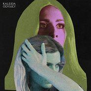 Kaleida, Odyssey (CD)