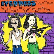 Eyedress, Let's Skip To The Wedding (CD)