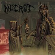 Necrot, Blood Offerings (CD)