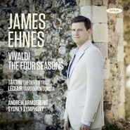 Antonio Vivaldi, The Four Seasons (CD)