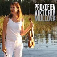 Sergei Prokofiev, Prokofiev: Violin Concerto No.2, Solo Violin Sonata, Duo Violin Sonata (CD)