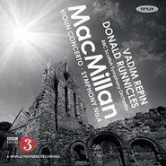 James MacMillan, MacMillan: Violin Concerto / Symphony No. 4 (CD)