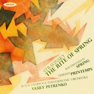 Igor Stravinsky, Stravinsky: The Rite Of Spring (CD)