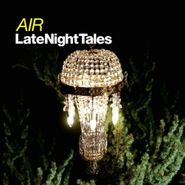 Air, Late Night Tales (LP)