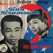 "Sinn Sisamouth, Navy A Go Go / Old Pot Still Cooks Good Rice [Record Store Day] (7"")"