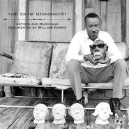 Various Artists, Voices Of Mississippi (LP)