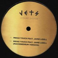 "J-E-T-S, Midas Touch Feat. Jamie Lidell (12"")"