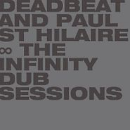 Deadbeat, The Infinity Dub Sessions (LP)