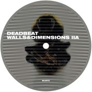 "Deadbeat, Walls & Dimensions II (12"")"
