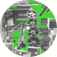 """Sano , Los Muchachos EP (12"""")"""