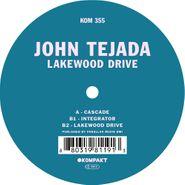 "John Tejada, Lakewood Drive (12"")"