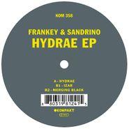 """Frankey & Sandrino, Hydrae EP (12"""")"""